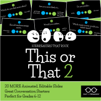 <h5>This or That 2</h5><p>$4</p>