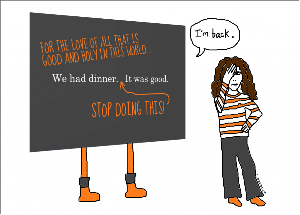 The Price of Snark: What I Learned About Teaching from a Viral Post | Cult of Pedagogy