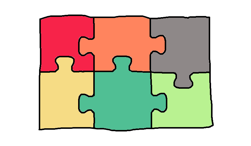 4 Things You Don't Know About the Jigsaw Method