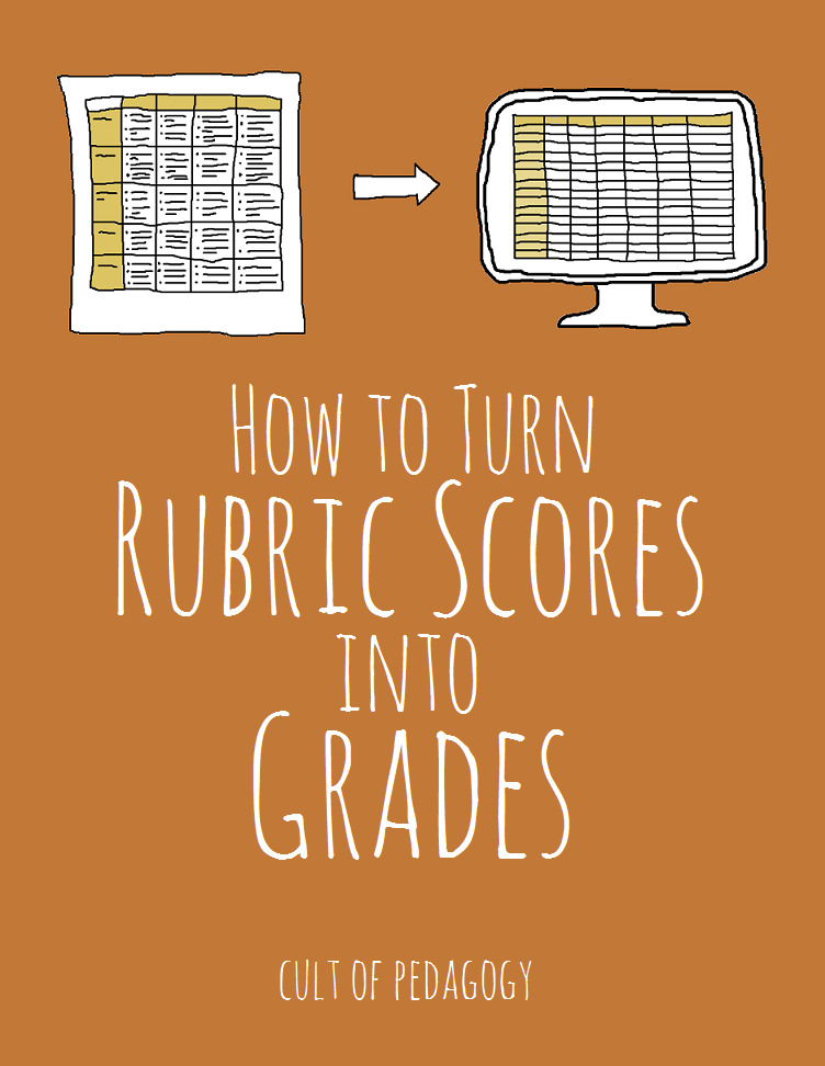 Rubric-to-Grade-Pin