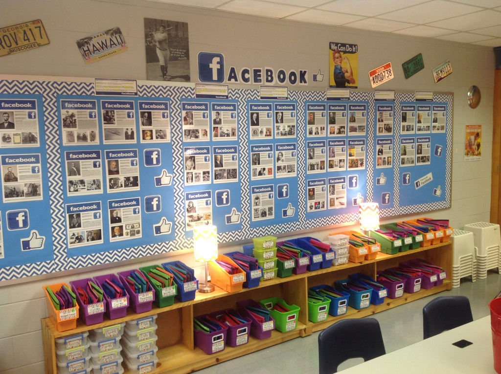 Social Studies Classroom Decoration Ideas ~ Classroom eye candy the learning lounge cult of pedagogy