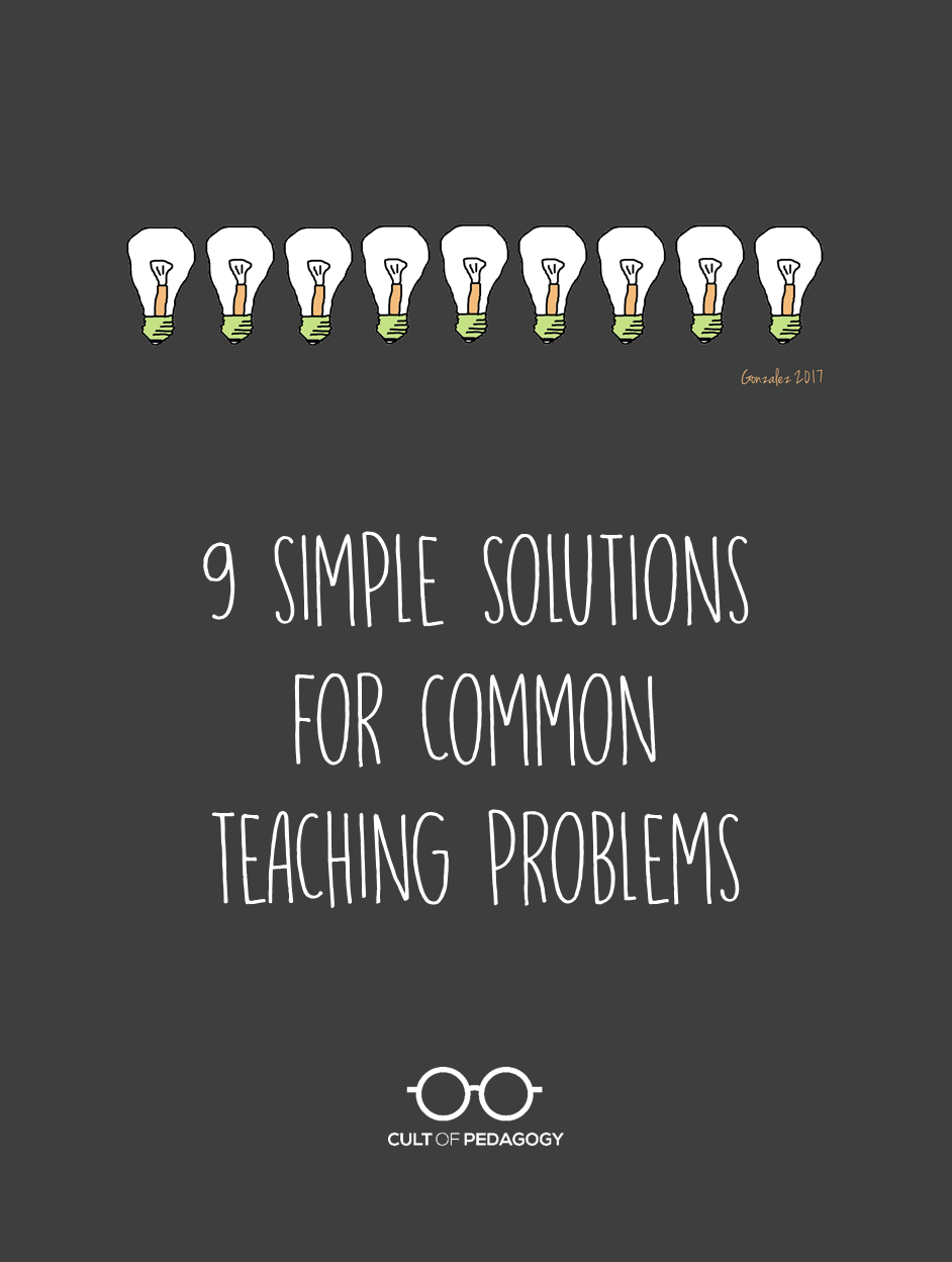 problem solving topics for discussion