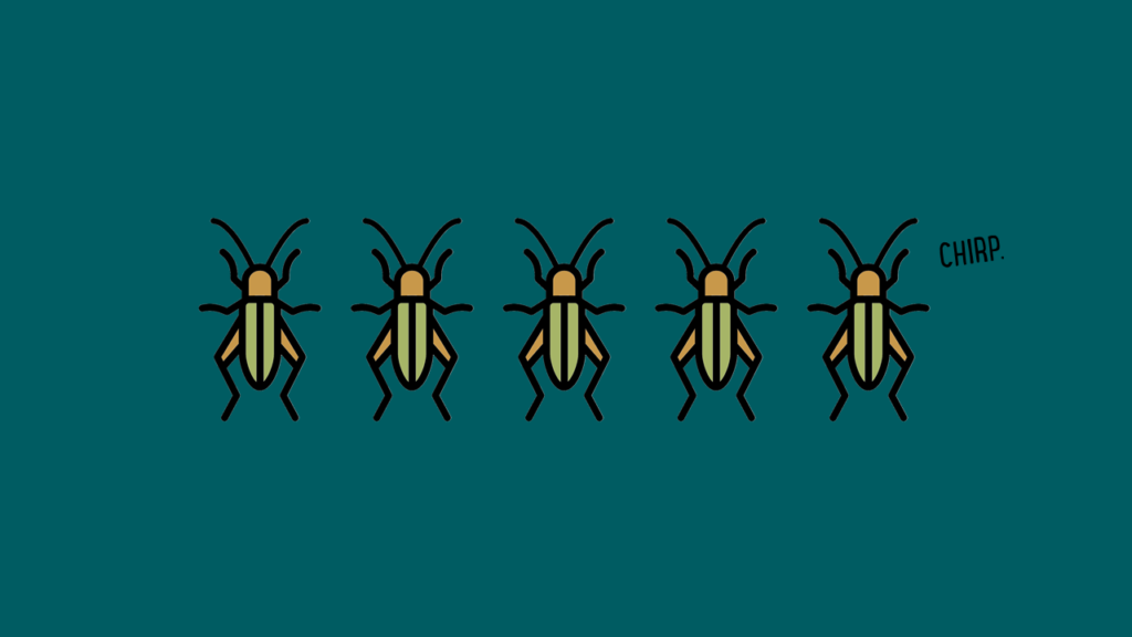 When You Get Nothing But Crickets | Cult of Pedagogy